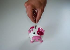 sparen zinloos of verstandig