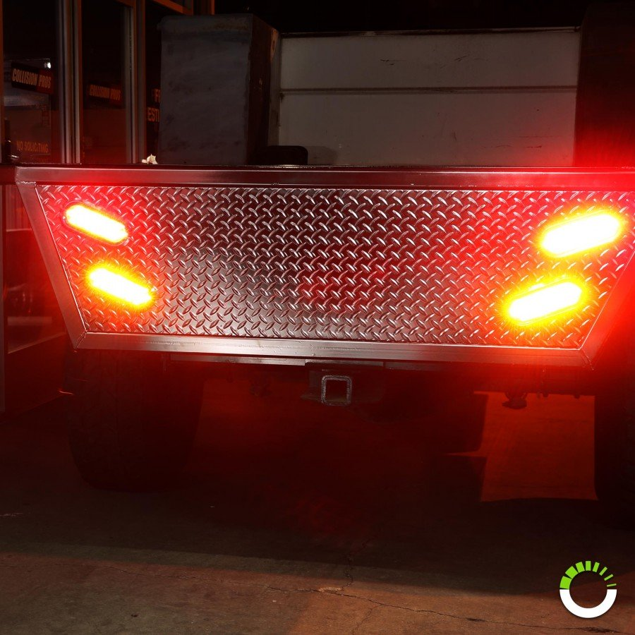Led Light Bars Cars