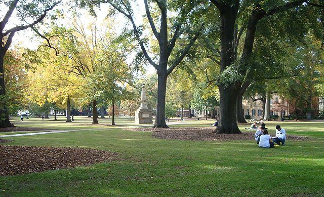 USC Columbia, SC