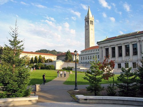 3. Berkeley Law, University of California – Berkeley, California