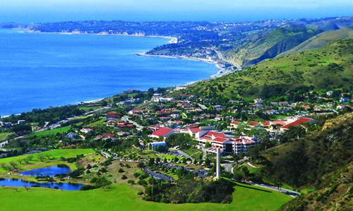 9. Pepperdine University School of Law – Malibu, California