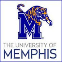 University of Memphis square logo