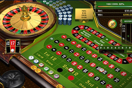 European Roulette - features, history & guidelines ...