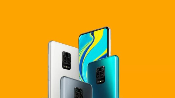 Xiaomi Redmi Note 9 Pro (2020) review, advantages ...