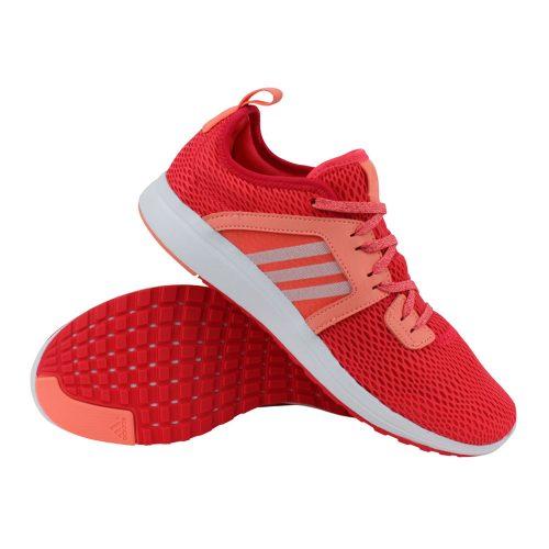 adidas Solar RNR fitnessschoenen dames groengrijs