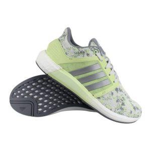 adidas Solar RNR fitnessschoenen dames groen/grijs
