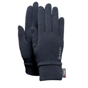 Barts Power Stretch handschoenen zwart dames