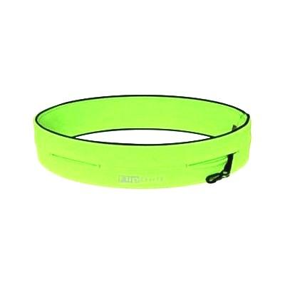 FlipBelt hardloop heuptas unisex neon groen
