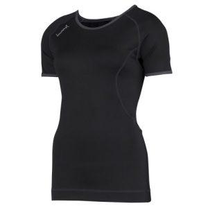 Hummel Spirit shirt dames zwart