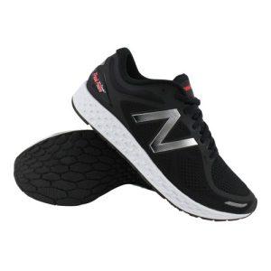 New Balance Fresh Foam Zante v2 hardloopschoenen heren zwart/wit