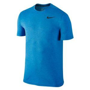 Nike Dri-Fit Training shirt heren blauw