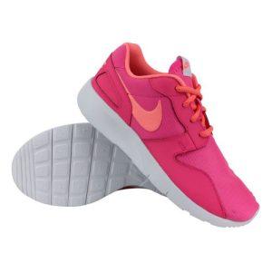 Nike Kaishi GS fitnessschoenen kids roze