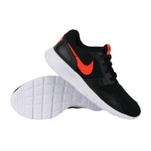 Nike Kaishi GS fitnessschoenen kids zwart/oranje