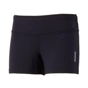 Reebok Sport Essentials short dames zwart