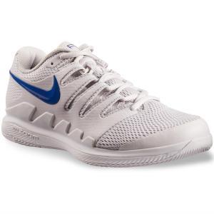 Nike TENNISSCHOENEN VOOR HEREN ZOOM VAPOR 10 GRIJS MULTICOURT