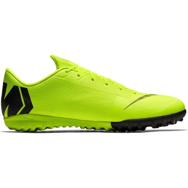 Nike Voetbalschoenen Mercurial X Vapor XII Club TF geel