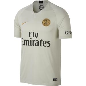 Nike Voetbalshirt PSG Uitshirt 18/19 voor kinderen