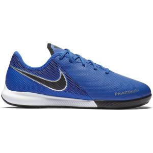 Nike Zaalvoetbalschoenen kind Phantom Vision Academy IC blauw
