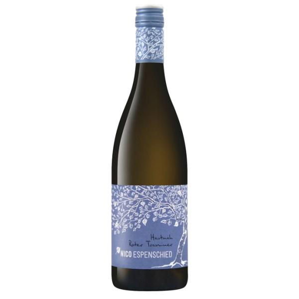Wein #13: Nico Espenschied