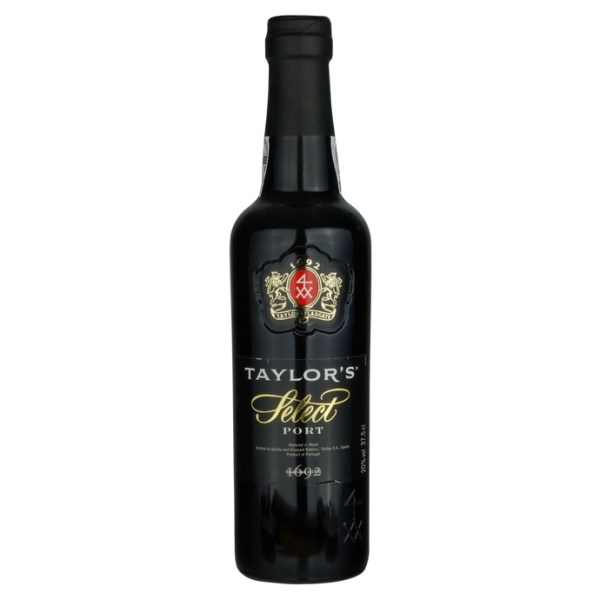 Wein #22: Taylor's Ruby