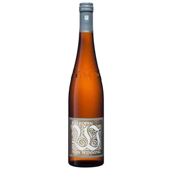Wein #6: Von Winning GG Kalkofen
