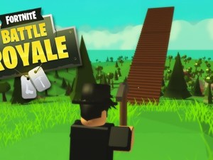 Fortnite Battle Royale In Roblox Coming 22418 Roblox 3d Game Development Robux Tycoon Age 7 To 15