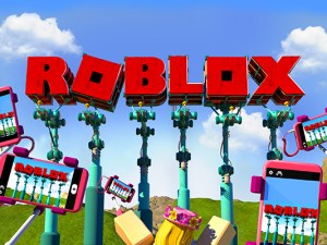 Roblox Camp | Age 7-9