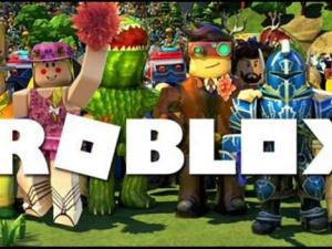 Roblox Camp | Age 8-9