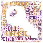 Forensic Psychology Online