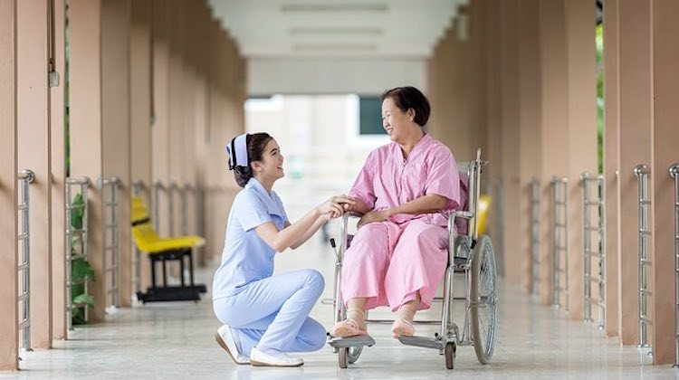 Nursing Programs to Become an RN