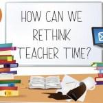 teacher time professional development