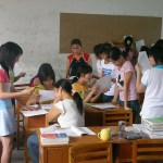 leadership at secondary school