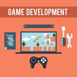 Computer Game Development Business