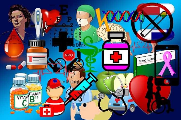 diploma in health studies