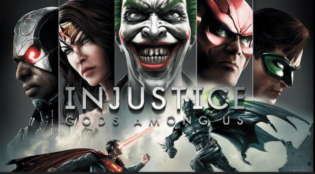 injustice free fighting app