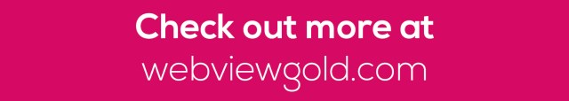 WebViewGold for iOS – WebView URL/HTML to iOS app + Push, URL Handling, APIs & much more! - 5