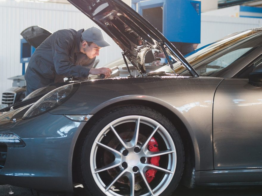 Top 8 Low Maintenance Luxury Cars Online Auto Repair