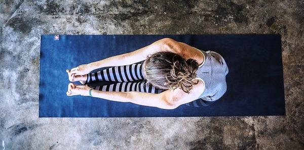 Orgasmic yoga images
