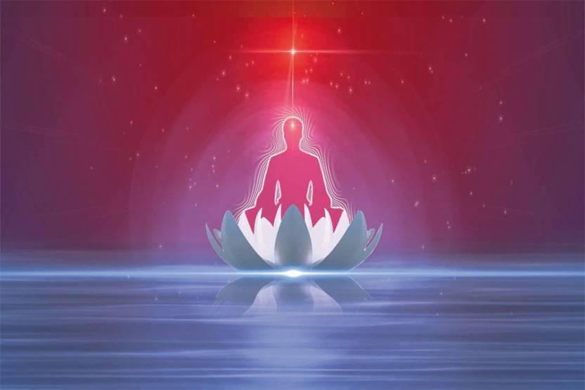 Brahma Kumaries raja yoga image