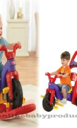best toddler trike