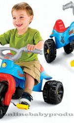 best toddler tricycle for 1 years old