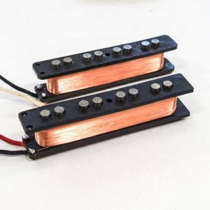 Modify Your Bass Pickups