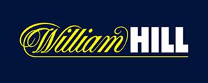 William Hill Bonus 100 Willkommensbonus sichern