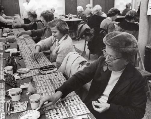 Learn the Untold History of Bingo! - Online Bingo