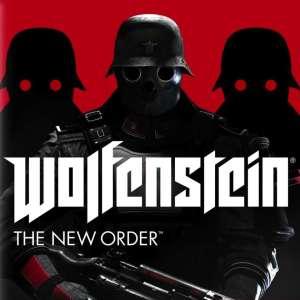 Trucuri Wolfenstein The New Order