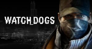 Watch Dogs Coperta