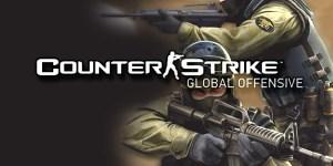 Istoria Counter Strike