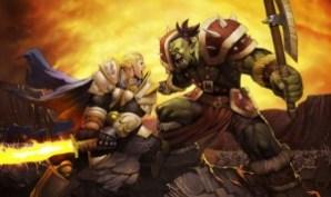 Warcraft pe marele ecrane