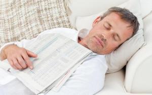 Despre puiul de somn