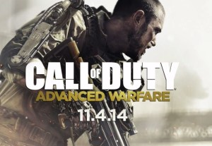 Advanced Warfare